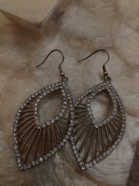 Premier earrings  Frederick, 21702