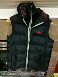 Superdry womens small vest  New Westminster, V3M 3E4