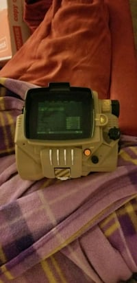 Pip Boy Wrist Device Halloween Costume Accessory  Manassas, 20109