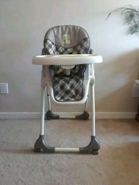 High Chair Arlington, 22205