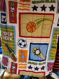 Bed cover Englewood, 07631