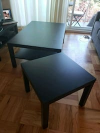 Coffee table and side table Vancouver, V6K 1C7