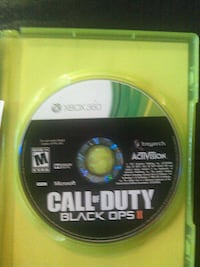 Call of Duty Black Ops 3 Xbox 360 game disc Charles Town, 25414