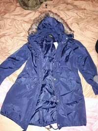 Brand new women's long coat size XL Winnipeg, R2W 1S4