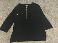 Ladies size xl Anne Klein Top (Used Once) Milton, L9T 2R1
