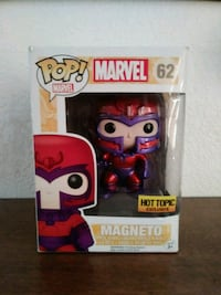Pop! Marvel Magneto Metallic Exclusive Palmdale, 93552