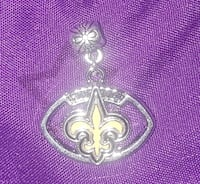 New orleans saints charm  Slidell, 70461