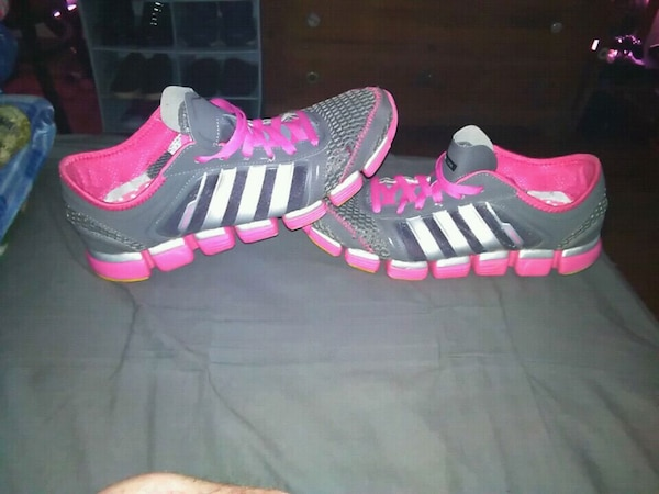 e4edba59060 Used    13 Women s Adidas Clima Cool running shoe for sale in Lawrenceville  - letgo