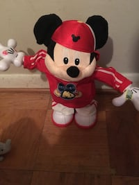 Dancing Mickey sells for $300 Lafayette, 70506