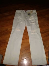 Jeans purchased jc penny 652 mi