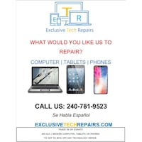 Data recovery Silver Spring