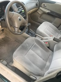 2003 Mazda Protege Washington