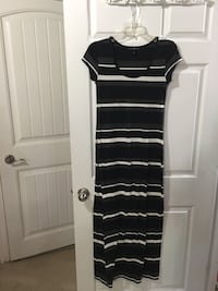 Summer dress Euc  Milton, L9T 0R8