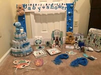 for baby shower Sterling, 20165