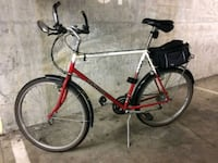 Asama bicycle for sale - adult mens