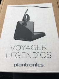 Voyager legend CS Bluetooth headset Cranberry Township, 16066