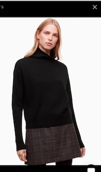 Bnwot wilfred cyprie sweater xxs Vancouver