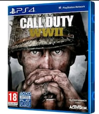 Call of duty ww 2  Saray Mahallesi, 34768