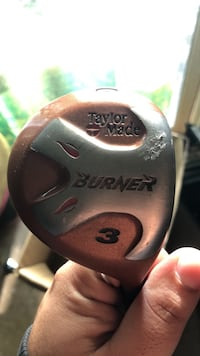 Taylor Made  Graphite 3 wood Woodbridge, 22192
