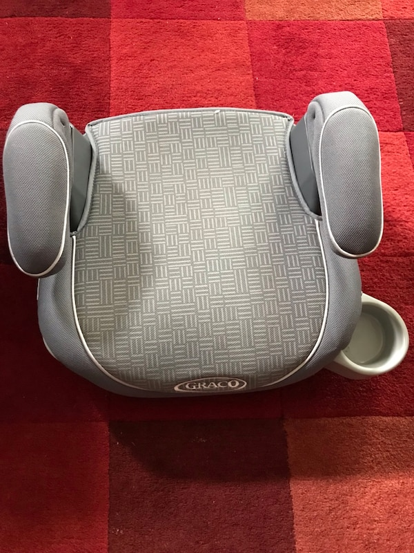 Graco Booster Seat - like new