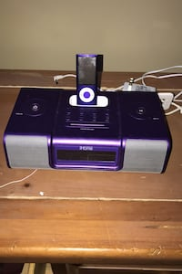 IPOD and Home Clock Radio System  Charlotte, 28269