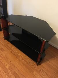 High quality TV stand - excellent condition