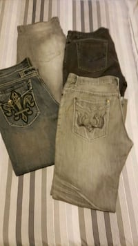 Jeans size 36... Mississauga, L5A 1T9