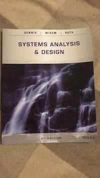 Systems Analysis & Design Catonsville, 21228