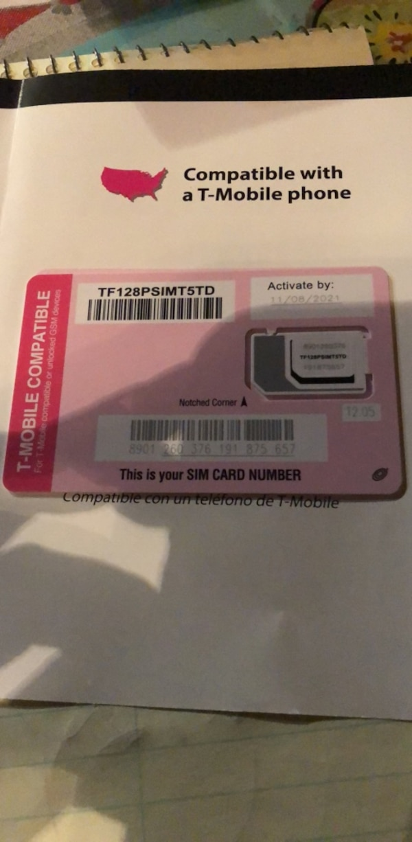 new sim card for straight talk