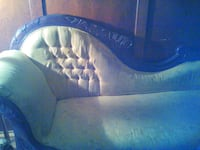 Antique redone couch Stockton, 95205