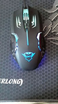 Isikli mouse
