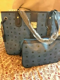 Mcm tote purse Los Angeles, 90011