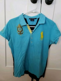 Ralph Lauren Polo Shirt  Corona, 92879