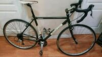 Selling 19 inch 9 speed jamis novara road bike $35