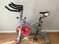 Stationary exercise bike Santa Clara, 95051