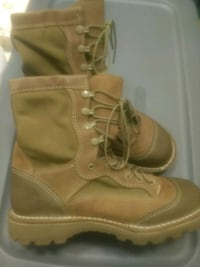 Wellco R.A.T boots  Enfield, 06082