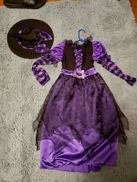 Holloween costume used  Rockford, 61103