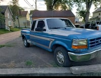Ford - F-150 - 1992 Canton, 44703