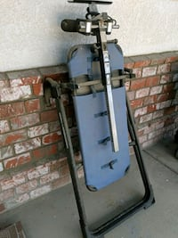 black and gray exercise equipment Apple Valley, 92307