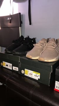 NMD Triple Black (Japan) and NMD French Beige  Mississauga, L4Z 2N3