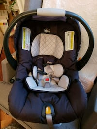 NEVER USED Chicco KeyFit 30 Infant Car Seatcover San Antonio, 78258