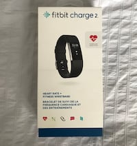 Fitbit charge 2 Oakville, ON, Canada