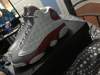 Grey toes retro 13 Oak Lawn, 60453