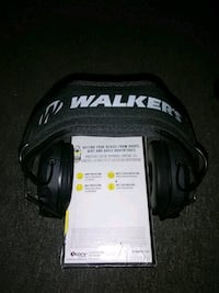 Walker earprotection Calgary, T2B 2C1
