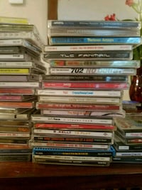 CD's for sale Silver Spring