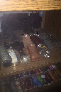 Different swords pricing from 10-35$ or 50 for the set 4 swords Minooka, 60447
