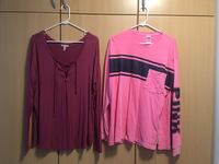 Victoria's Secret Shirts; Size Large Eschenbach in der Oberpfalz, 92676