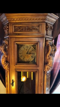 Urgent Moving Sale ( Grandfather Clock) Beaconsfield, H9W 1K3