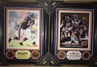 Chicago Bears collectables Halifax, B3T 1N7
