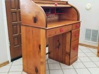 Small Rolltop Desk San Diego, 92129